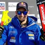 Dominik Paris gewinnt Abfahrt in Kvitfjell