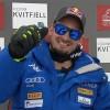 Dominik Paris gewinnt Super-G von Kvitfjell und übernimmt Führung im Disziplinen-Weltcup