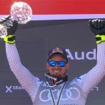 Doro Wierer und Domme Paris räumen bei der Südtiroler Sportlerwahl ab