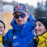 Saslong News: Vorfreude auf den Vitalini Speed Contest