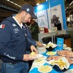 Ultner Brot als gesundes Doping für Domme Paris