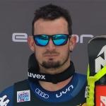 Dominik Paris vermisst im Zeichen der Corona-Krise die Sportwelt