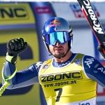 "Skiweltcup.TV kurz nachgefragt: Heute mit Dominik ""Domme"" Paris"