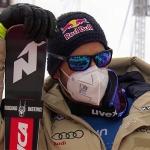 Ski-WM 2021: Dominik Paris hat auch beim zweiten WM-Abfahrtstraining die Nase vorn