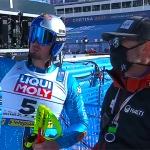 Ski-WM 2021: Dominik Paris beim 1. Abfahrtstraining mit Bestzeit und Torfehler, Österreicher und Deutsche präsentieren sich stark