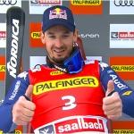 Dominik Paris will Comeback Saison erfolgreich abschließen