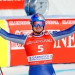 """Dominik Paris im Skiweltcup.TV-Interview: """"Ich würde mich freuen, wenn wir Ende August wieder in Südamerika trainieren könnten!"""""""