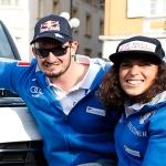 Cortina freut sich am Wochenende auf Dominik Paris und Federica Brignone
