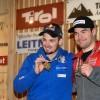 SKI WM 2019: Dominik Paris und Vincent Kriechmayr feiern Gold und Silber im TirolBerg