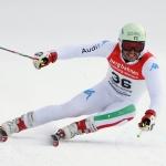 Drei Südtiroler bei Europacup-Auftakt in Levi