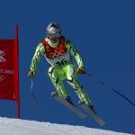 Sturz in Gletscherspalte: Glück im Unglück für Sloweniens Trainer Peter Pen