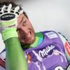 Slowene Rok Perko brach sich im Training eine Rippe