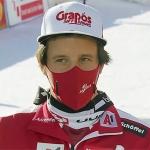 ÖSV News: Adrian Pertl verpasst Slalompodest in Chamonix nur knapp
