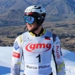 Marco Pfiffner gewinnt Europacup-Kombination in Saalbach-Hinterglemm