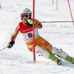 Kanadische Damen nach Zermatt-Training wieder daheim