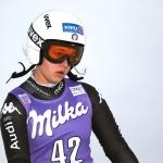 Trotz WM-Silber will sich Karoline Pichler noch mehr verbessern