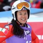 Südtirolerin Karoline Pichler triumphiert beim EC-Riesentorlauf in Hemsedal