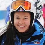 Karoline Pichler gewinnt auch 2. Europacup Riesenslalom in Hemsedal