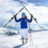 Junge Südtirolerin Karoline Pichler gibt nicht auf