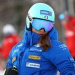 Südtirolerin Karoline Pichler glaubt an ihre sportliche Zukunft