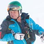 Hans Pieren hört als Rennleiter der Ski-Weltcup Rennen in Adelboden nach 2022 auf