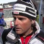 Mauro Pini verlässt Swiss-Ski – Der Cheftrainer der Damen tritt zurück