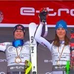 Das waren die Gewinner und Verlierer der alpinen Ski Weltcup Saison 2020/21