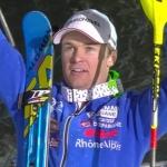 Pinturault triumphiert beim Heim-Slalom in Val d'Isere