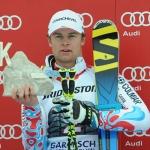 Pinterault gewinnt Riesenslalom in Garmisch Partenkirchen – Hirscher kämpft sich auf Platz zwei
