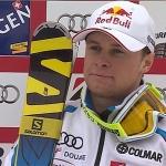Pintu führt nach Kombi-Slalom von Wengen, Abfahrt erfolgt um 14.30 Uhr