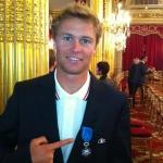 Ordre national du Mérite für Alexis Pinturault