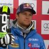 Alexis Pinturault auf dem Weg zum dritten Riesentorlauf Sieg in Folge