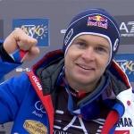 Alexis Pinturault sichert sich den französischen Riesenslalom-Titel 2019