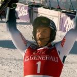 Spiel, Satz und Sieg für Alexis Pinturault beim Heimslalom von Val d'Isère