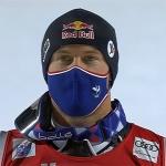 Der Sieg beim Parallelrennen der Herren in Lech/Zürs geht an Alexis Pinturault
