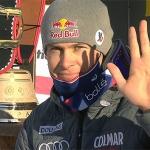 Alexis Pinturault düpiert im ersten Riesenslalom-Durchgang von Adelboden die Konkurrenz – Final-Durchgang 13.15 Uhr