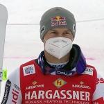 HEAD NEWS: Erstes Slalom-Podium für Alexis Pinturault in dieser Saison
