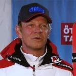 Mike Pircher hofft mit dem ÖSV-Riesenslalom-Team einen Schritt nach vorne zu machen