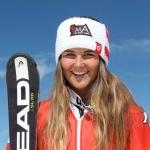 Triumph für Laura Pirovano beim EC-Riesentorlauf von Hafjell