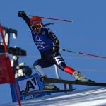 Italienische Ski Europacup-Damen spekulieren auf viele Weltcup Fixplätze