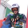 Italiens Technik-Damen trainieren im Schnalstal