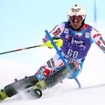 François Place gelingt bei EC-Slalomsieg in Zell am See Unglaubliches