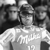 Französischer Abfahrer David Poisson im Training tödlich verunglückt