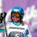 Gute Nachrichten aus Finnland, Tanja Poutiainen ist wieder da