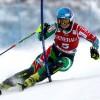 Großartiger Slalomauftakt: Platz zwei für Poutiainen