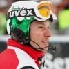 Auch Manfred Pranger geht beim Europacup-Slalom in Obereggen an den Start