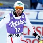 Ex Slalom-Weltmeister Manfred Pranger erklärt Rücktritt vom aktiven Rennsport
