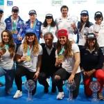 """Italienischer Skiverband ehrt erfolgreiche Athleten beim """"FISI Award 2018"""""""