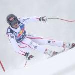 Platz 4 in Kitz für Joachim Puchner