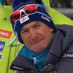 Das Bormio-Wochenende war für ÖSV-Herrencheftrainer Andreas Puelacher nicht einfach